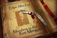 Σαν σήμερα 20 Απριλίου κυκλοφορεί το βιβλίο «Οι Φόνοι της Οδού Μοργκ» το πρώτο αστυνομικό μυθιστόρημα