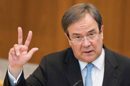 Γερμανία: Ο Λάσετ υποψήφιος καγκελάριος του CDU, στη θέση της Μέρκελ