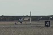 Ηλιακό αυτόνομο αεροσκάφος πραγματοποίησε πρωτοποριακή πτήση (video)