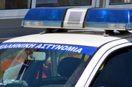 Ναύπακτος: Τον τσάκωσαν για κλοπή και κατοχή όπλου