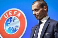 UEFA για European Super League: Έκαναν ένα μεγάλο λάθος, αλλά τώρα πρέπει να προχωρήσουμε ενωμένοι όλοι μαζί