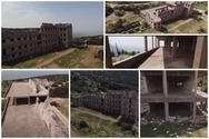 Πάτρα: Πάνω από το Σανατόριο της Ζάστοβας  - Δείτε βίντεο