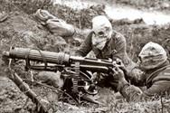 Σαν σήμερα 22 Απριλίου χρησιμοποιούνται για πρώτη φορά χημικά όπλα στο πεδίο της μάχης