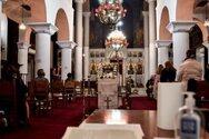 Πάσχα 2021 - Κορωνοϊός: Πώς θα ανοίξουν οι ναοί - Τα μέτρα για ιερείς και πιστούς