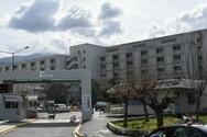 Πάτρα - Κορωνοϊός: Υψηλός ο αριθμός νοσηλευομένων στα νοσοκομεία