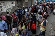 Έλληνες στην Ινδία - Κορωνοϊός: Δεν υπάρχουν κρεβάτια με οξυγόνο! Δεν βγαίνουμε από το σπίτι