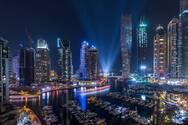 Μετά τα Χριστούγεννα, έρχεται και το «Πάσχα στο Ντουμπάι»