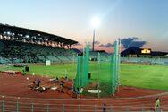 Πανελλήνιο Πρωτάθλημα Στίβου - Στην Πάτρα για μια ακόμη χρονιά η διεξαγωγή του