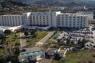 Πάτρα: Η κατάσταση στις ΜΕΘ covid των νοσοκομείων
