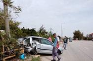 Καραμανλής για Πατρών - Πύργου: «Τον σώσαμε τον αυτοκινητόδρομο»