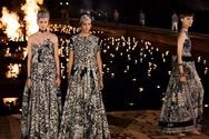 Ο Dior στην Αθήνα για την κολεξιόν «Croisière 2022»
