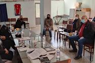 ΚΚΕ Αχαΐας: Συνάντηση με συλλόγους παραγωγών και εμπόρων λαϊκών αγορών