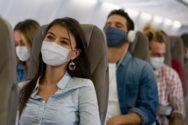 Κορωνοϊός και ταξίδι με αεροπλάνο: Πώς μπορεί να προστατευθεί κανείς στην πτήση