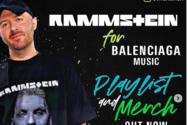 Balenciaga: Η νέα συλλoγή ταξιδεύει σε διάσημα αξιοθέατα του κόσμου