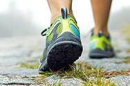 Περπάτημα - Έτσι θα δείτε μεγαλύτερα αποτελέσματα