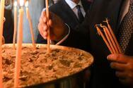 Κόσμος και συνωστισμός πιστών στους ναούς της Πάτρας