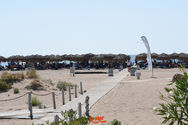 Ραντεβού στο La Mer... στην παραλία της Καλογριάς