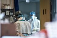 Πάτρα: Ξεπερνούν τις 100 οι νοσηλείες με κορωνοϊό στα νοσοκομεία