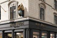 Χάρι Πότερ: Ανοίγει το πρώτο κατάστημα που θα είναι αφιερωμένο στον αγαπημένο μάγο