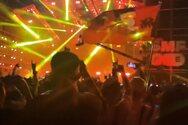 Covid free η Ουχάν: Μουσικό φεστιβάλ με 11.000 θεατές