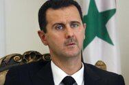 Συρία: Ο Άσαντ θα είναι υποψήφιος στις προεδρικές εκλογές της 26ης Μαΐου