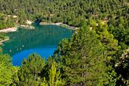 Λίμνη Τσιβλού, μια «αλπική» όαση πρασίνου στην Αχαΐα (video)