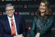 Μπιλ Γκέιτς: Παίρνει διαζύγιο από τη Μελίντα μετά από 27 χρόνια γάμου