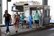 Πάτρα: Κατά πόσο επηρέασε η πανδημία την επιβατική κίνηση στο λιμάνι;