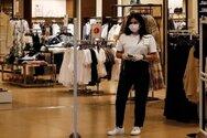 Κοντά στο 50% η πτώση στα εμπορικά μαγαζιά της Πάτρας τις μέρες του Πάσχα