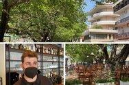 Ναύπακτος: Άνοιξαν τα καταστήματα εστίασης - Δείτε βίντεο