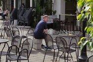 Στα Χανιά ο εκκεντρικός σεφ Γκόρντον Ράμσει: Κάνει γυρίσματα για την εκπομπή του (φωτο)