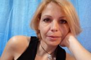 Λευκοθέα-Μαρία Γκολγκάκη: