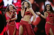 Eurovision - Πώς είναι σήμερα η Hadise με το Dum Tek Tek