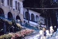 Αίγιο - Επίσκεψη στην Παναγία την Τρυπητή εν έτει 1974 (video)
