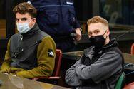 Ιταλία: Ισόβια σε δύο Αμερικανούς τουρίστες για την άγρια δολοφονία αστυνομικού το 2019