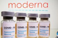 ΗΠΑ: Πρώτα θετικά αποτελέσματα στις δοκιμές της Moderna για μια 3η δόση