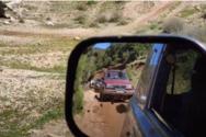 Εξόρμηση με τα τζιπ στον Οβρυόκαμπο του Παναχαϊκού (βίντεο)
