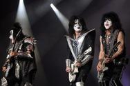 Ντοκιμαντέρ για τους Kiss και την 50χρονη πορεία τους