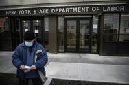 Περισσότερο από το αναμενόμενο μειώθηκαν οι νέες αιτήσεις για επίδομα ανεργίας στις ΗΠΑ