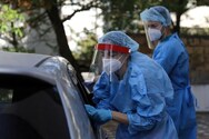 Κύπρος: Σταματούν τα υποχρεωτικά rapid test εργαζομένων μετά τον εμβολιασμό τους με την πρώτη δόση