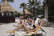 Ανοίγουν σήμερα οι οργανωμένες παραλίες