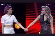 House of Fame: Αποχώρησε η Έλενα Δομάζου (video)