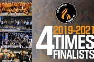 Προμηθέας: Τέταρτος τελικός σε τρία χρόνια! (pics)