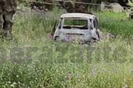 Ζάκυνθος: Βρέθηκε και δεύτερο καλάσνικοφ στο κλεμμένο όχημα των δολοφόνων του Ντίμη Κορφιάτη