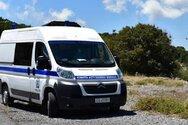 Που θα πάει από Δευτέρα η Κινητή Αστυνομική Μονάδα Αιτωλίας