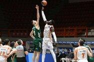 Σε... πράσινα χέρια το Κύπελλο Ελλάδας - Πάλεψε σκληρά ο Προμηθέας