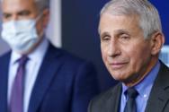Φάουτσι: Η θνητότητα της Covid-19 στις ΗΠΑ είναι χωρίς «καμία αμφιβολία» υποτιμημένη