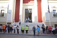 Πάτρα: 33 εργαζόμενοι κοινωφελούς εργασίας, ζητούν να πάει το θέμα τους στο δημοτικό συμβούλιο