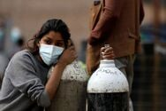 ΠΟΥ: Μεγάλη ανησυχία για την ινδική μετάλλαξη - Ανθεκτική σε εμβόλια