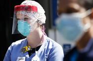 Μεξικό: 104 θάνατοι και πάνω από 700 κρούσματα κορωνοϊού